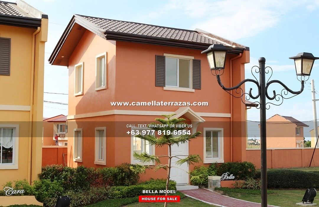 Bella House for Sale in Silang, Cavite