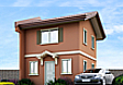 Bella House Model, House and Lot for Sale in Silang, Cavite Philippines