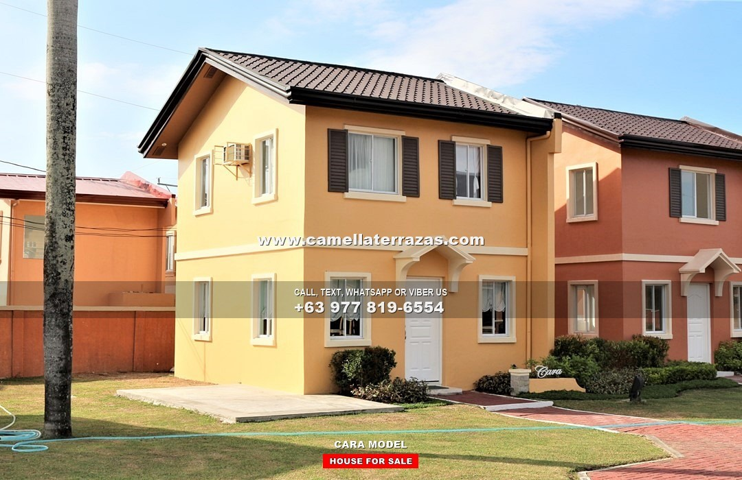 Cara House for Sale in Silang, Cavite