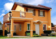 Cara House Model, House and Lot for Sale in Silang, Cavite Philippines