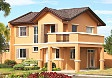 Freya House Model, House and Lot for Sale in Silang, Cavite Philippines