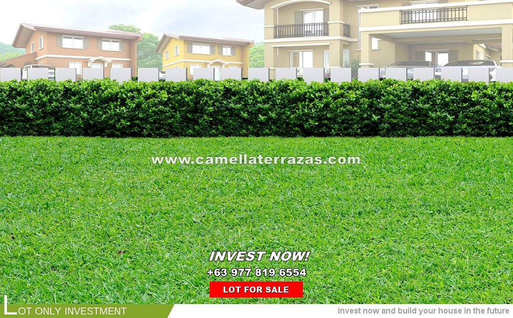 Lot House for Sale in Silang, Cavite