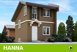 Hanna House and Lot for Sale in Silang, Cavite Philippines