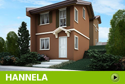 Hannela - House for Sale in Silang, Cavite