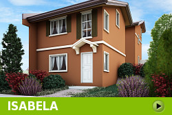 Isabela - House for Sale in Silang