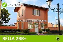 Bella House and Lot for Sale in Silang, Cavite Philippines