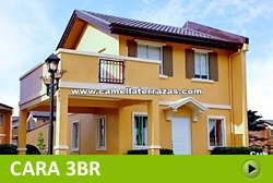 Cara House and Lot for Sale in Silang, Cavite Philippines