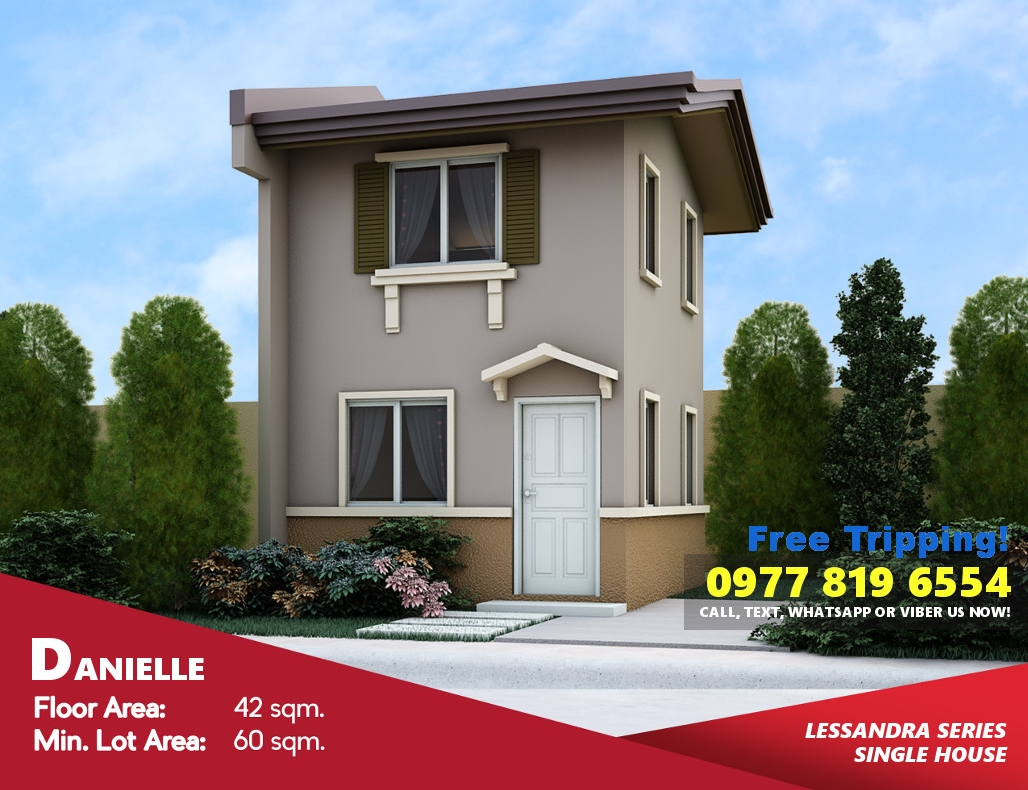 Danielle House for Sale in Silang, Cavite
